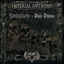 "SPIRITUS MORTIS/PALE DIVINE - Imperial Anthems Vol.6 7""EP"