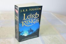 The Lord of the Rings Trilogy One Volume Edition - J.R.R. Tolkien (Paperback)