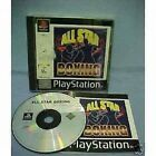 All Star Boxing Playstation SONY PLAYSTATION 1 PS2 PS3 [NR very good] RARE