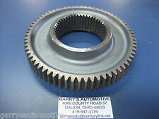 WARN 7550 Winch Replacement Splined Main Gear Part Repair 8274 66 Tooth