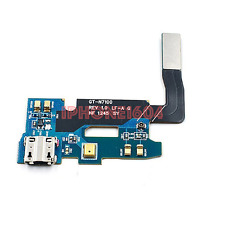 Samsung Galaxy Note 2 N7100 Dock Connector USB Charging Port Flex Cable & Mic