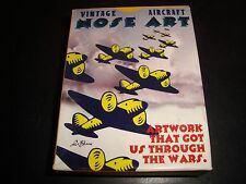 Aircraft Nose Art Trading Card Set Mint Condition Mother Productions VTG 1992
