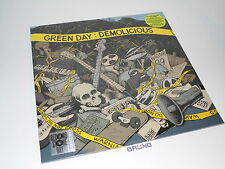 2 LP: Green Day - Demolicious, Limited Edition, RSD 2014, NEU & OVP (A8/3)
