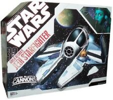 Hasbro Star Wars AAYLA SECURA'S JEDI STARFIGHTER Ship 30th Anniversary