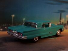 1959 59 FORD THUNDERBIRD 1/64 SCALE COLLECTIBLE DIECAST MODEL DIORAMA OR DISPLAY