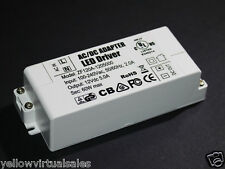PRO LED Light Driver 12V 5A 60W Power Adapter Supply Constant Voltage 5050 5630