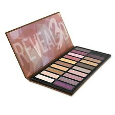 Revealed 3D Eye Shadow Palette Coastal Scents
