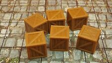Crates - 28mm Miniature Roleplaying and Wargaming