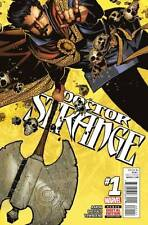 DOCTOR STRANGE #1 (2015) LOT OF 10X COPIES NEAR MINT- OR BETTER!