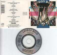 London Boys CD-SINGLE LONDON NIGHTS  ( 3inch )