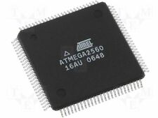 ATMEGA2560-16AU QFP  8-bit Microcontroller with 64K