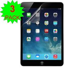 3X Anti-glare Matte Screen Protector Film Cover Guard Shield Apple iPad Air +KIT