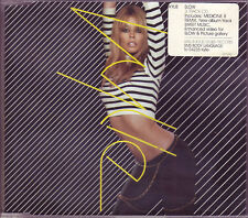 Kylie Minogue Slow 3-track enhanced Australian CD single (2003)