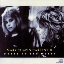 State of the Heart by Mary Chapin Carpenter (CD, May-1989, Columbia (USA))