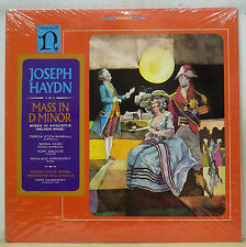 Stich-Randall/Casei/Swarowsky HAYDN Nelson Mass - Nonesuch H-71173 SEALED