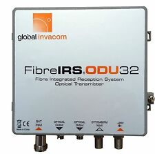 Global Invacom Fibre IRS ODU 32 - Unit Only - no PSU