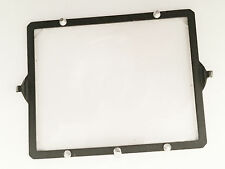 "Sinar 4x5"" Fresnel Screen & Frame"