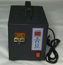 220V/110V Micro Spot Welding Machine Battery Spot Welder dual pulse AG