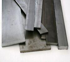 Brillante suave de acero de barra plana de 20 X 12 Mm X 250mm en3b