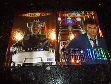 The Official Doctor Who Annual - 2009 by BBC (Hardback)