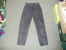 "KD Arc Leg Jeans Waist 36"" Leg 32"" Faded Dark Blue Mens Jeans"