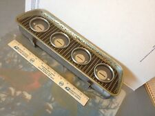 Studebaker gauge, used.      Item:  9201