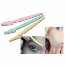 9x Pro Tinkle Eyebrow Face Razor Trimmer Shaper Shaver Blade Hair Remover Tool