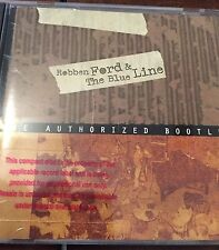 The Authorized Bootleg by Robben Ford (CD, Mar-1998, Universal)