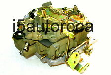 HIGH PERFORMANCE QUADRAJET CARBURETOR 850 CFM LIKE EDELBROCK 1910 PASSENGER CARS