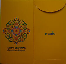Deepavali Packets - Maxis 1 pc