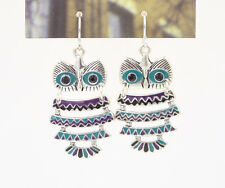 Very Cute New Owl Earrings from Urban Outfitters nwt #E1170
