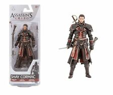 ACTION FIGURE ASSASSIN´S CREED ROGUE 15 CM SHAY CORMAC PS3 TEMPLAR TEMPLARE #1