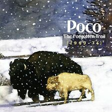 Poco - Forgotten Trail 1960-74 [New CD] UK - Import