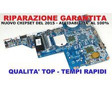 RIPARAZIONE SCHEDA MADREMAINBOARD HP G62 e G72 (amd e intel)