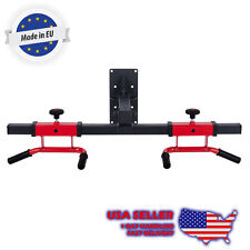 Marbo Sport Wall / Ceiling mounted adjustable pull up bar