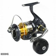 Shimano 15 TWIN POWER SW 6000-XG Spinning Reel New!
