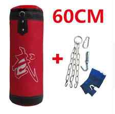 Childrens Punching Bag Junior Martial Arts Training Small Kids Boxing Gym Sports