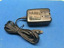 Blackberry Charger # PSM04A-050RIMC 5V/700mA AC/ DC, Mini-USB Power Adapter