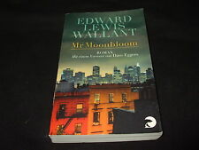 Edward Lewis Wallant - Mr Moonbloom - deutsch