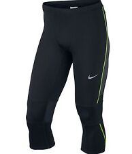 Nike Power Essential 3/4 Dri-fit Men's Tights (M) 644254 014