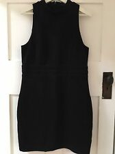 Forever New Sz16 black dress