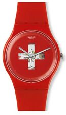 Swatch SWISS AROUND THE CLOCK Mens Watch SUOR106