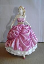 Rare Royal Doulton Figure Amelia HN5440 - New and Boxed