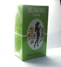 150 Teabags Sliming Herb Tea lose weight for People like eat Excretory difficult