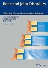 Bone and Joint Disorders (Encyclopedia of Differential Diagnosis in Dermatology