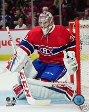 """2016-17 Carey Price Montreal Canadiens NHL Action Photo """"In stock"""" AATM108"""
