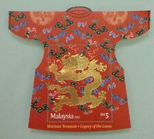 Willie: Malaysia Year of Dragon Rm5