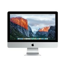 "Apple iMac 24"" Core 2 duo 2.4GHz 4GB 320GB HDD A1225 MA878 Mid 2007 A GRADE SALE"