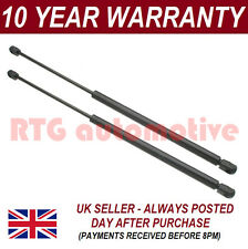 FOR AUDI TT WITH SPOILER COUPE (1998-2006) REAR TAILGATE BOOT TRUNK GAS STRUTS