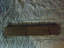 Clothes Dryer-vintage wooden 10 arm drying rack-great for drying delicates/herbs